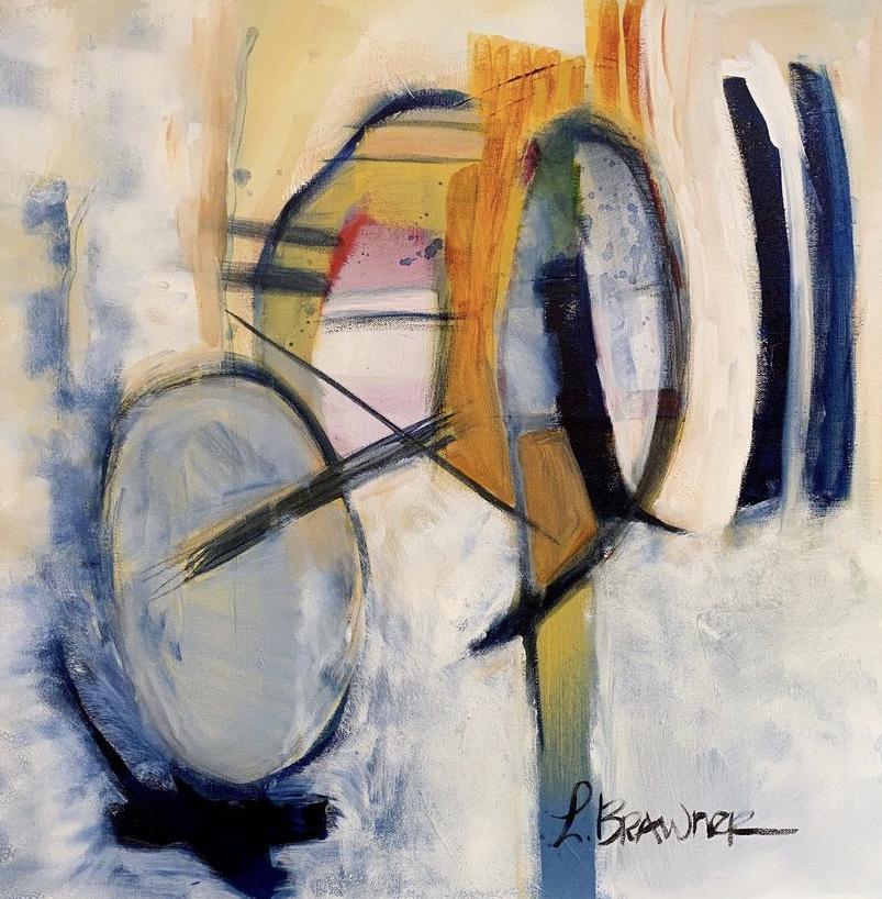 Lynda Brawner Art